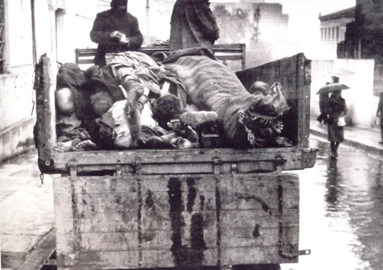 Αθήνα_Μεγάλος_Λιμός_1941_1942