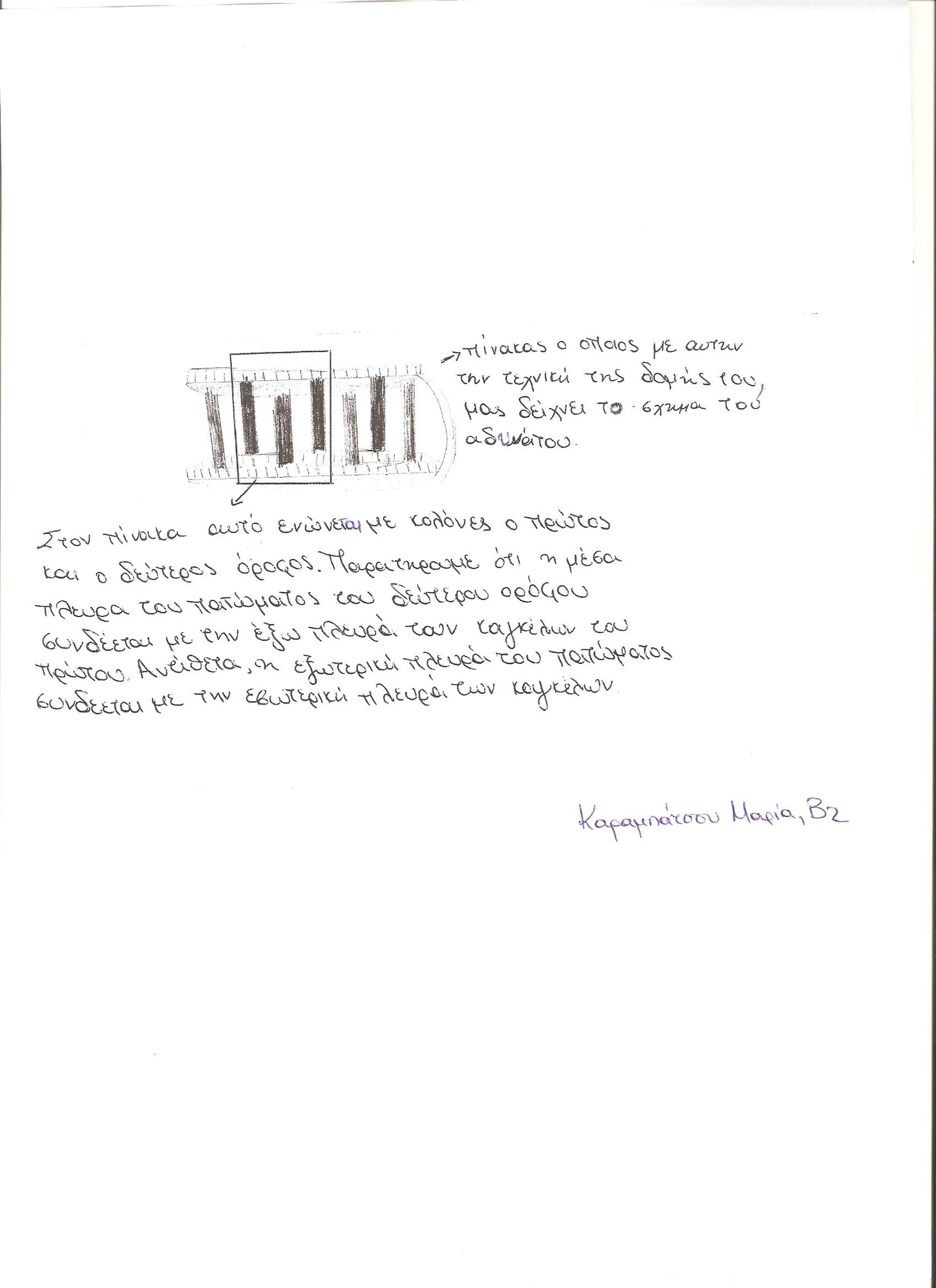 ΤΟ ΚΑΡΑΜΠΑΤΣΟΥ ΜΑΡΙΑ-Β2- Β2/ 20ο ΓΥΜΝΑΣΙΟ ΑΘΗΝΩΝ- ΔΕΚΕΜΒΡΙΟΣ 2013